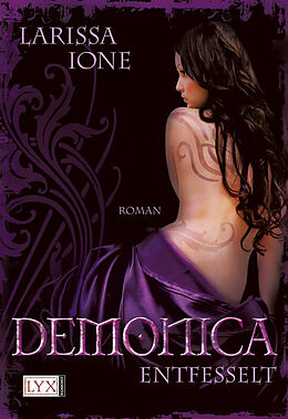 Demonica - Entfesselt [Versione tedesca]