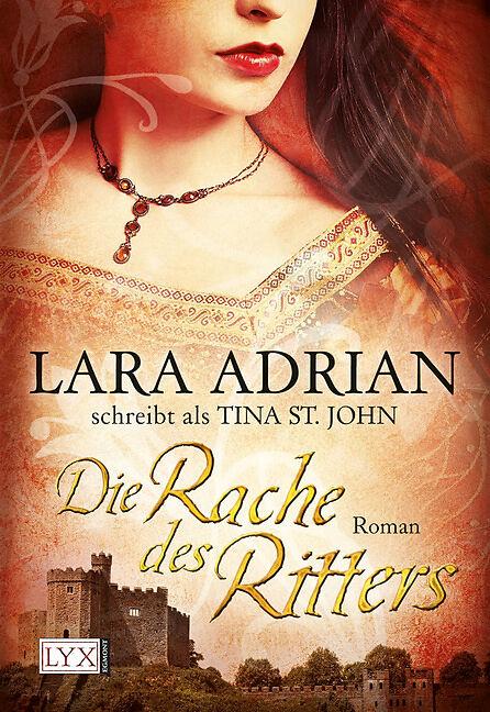 Die Rache des Ritters [Version allemande]