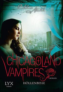 Chicagoland Vampires - Höllenbisse [Version allemande]
