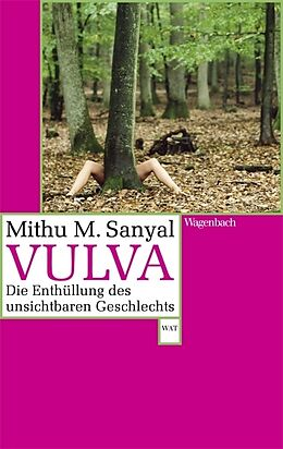Kartonierter Einband Vulva von Mithu M. Sanyal