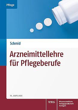 E-Book (pdf) Arzneimittellehre für Pflegeberufe von