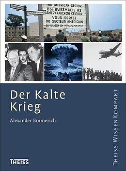 Der Kalte Krieg [Versione tedesca]