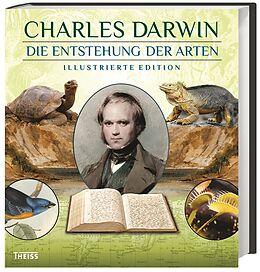 Die Entstehung der Arten [Versione tedesca]