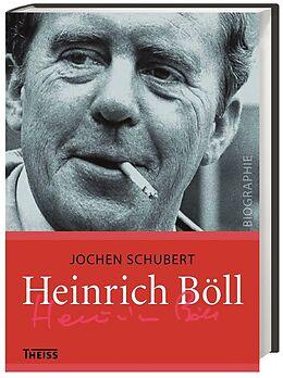 Heinrich Böll [Version allemande]