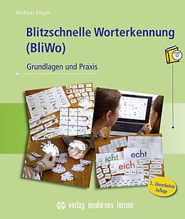 Loseblatt Blitzschnelle Worterkennung (BliWo) von Andreas Mayer
