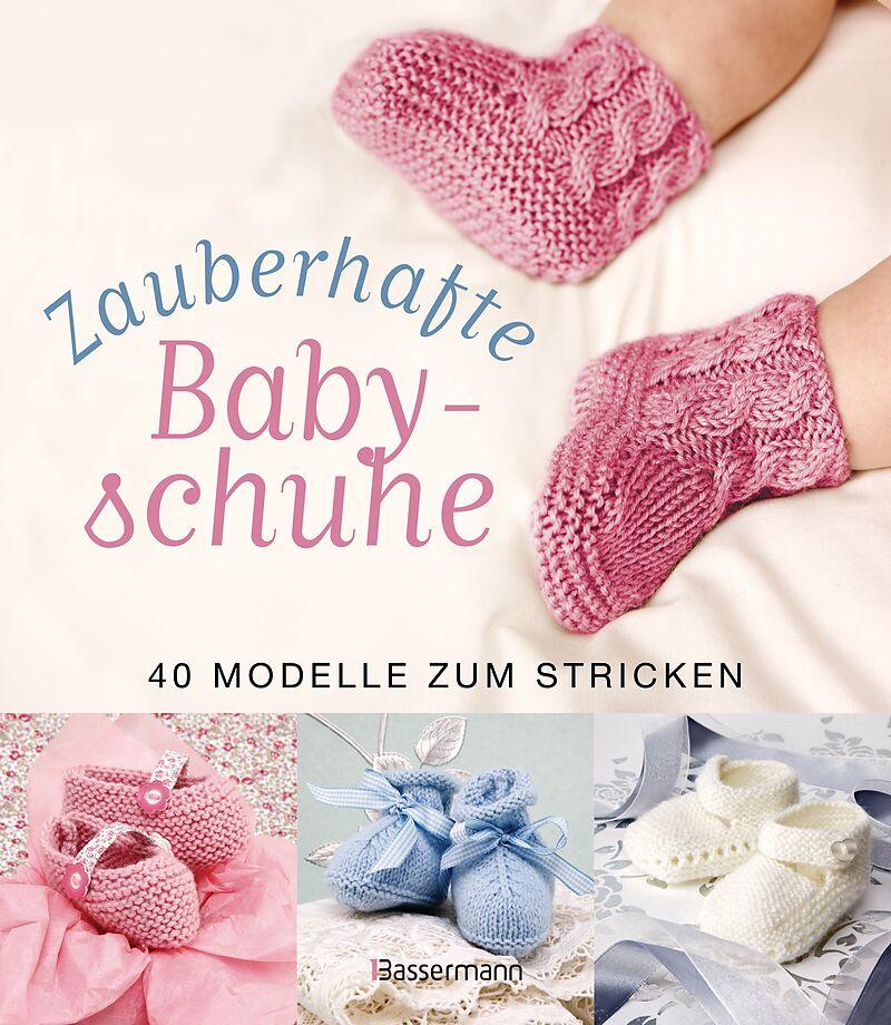 Zauberhafte Babyschuhe [Versione tedesca]