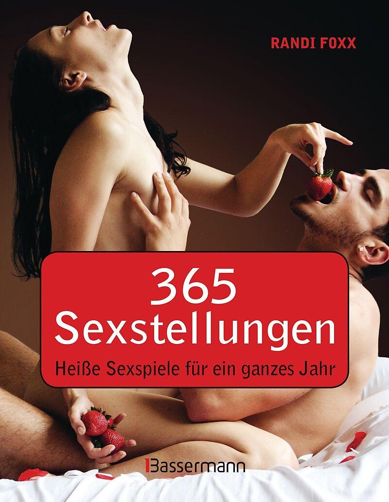 Sex stelkungen