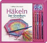 Häkeln Der Grundkurs Set Heidi Fuchs Maria Natter Buch Kaufen