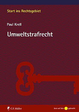 E-Book (pdf) Umweltstrafrecht von Paul Krell