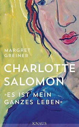 Charlotte Salomon [Versione tedesca]