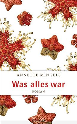 Was alles war [Version allemande]