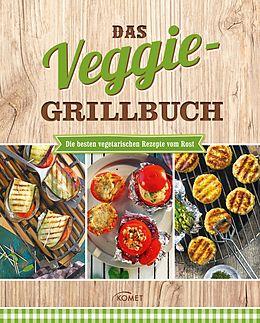 E-Book (epub) Das Veggie Grillbuch von