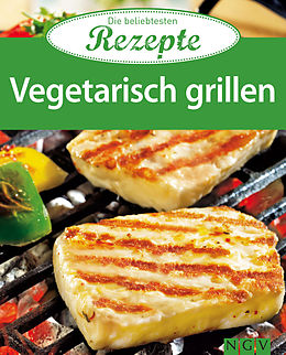 E-Book (epub) Vegetarisch grillen von