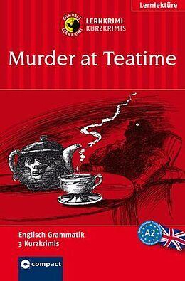 Murder at Teatime [Versione tedesca]