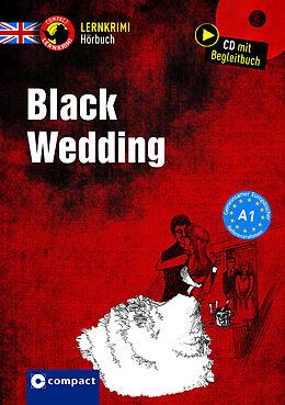Paperback Black Wedding von Caroline Simpson