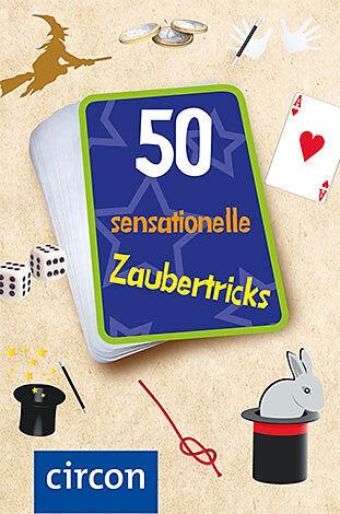 50 sensationelle zaubertricks karolin k ntzel buch kaufen. Black Bedroom Furniture Sets. Home Design Ideas