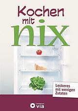 Kochen mit nix [Versione tedesca]