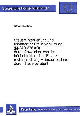 Cover: https://exlibris.azureedge.net/covers/9783/8204/5380/5/9783820453805xl.jpg