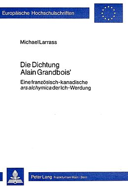 Cover: https://exlibris.azureedge.net/covers/9783/8204/5830/5/9783820458305xl.jpg