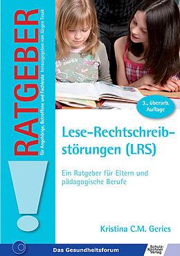 Lese-Rechtschreibstörungen (LRS) [Versione tedesca]