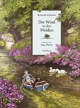 Der Wind in den Weiden [Version allemande]