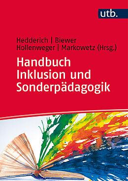 Handbuch Inklusion und Sonderpädagogik [Version allemande]
