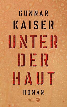 Unter der Haut [Versione tedesca]