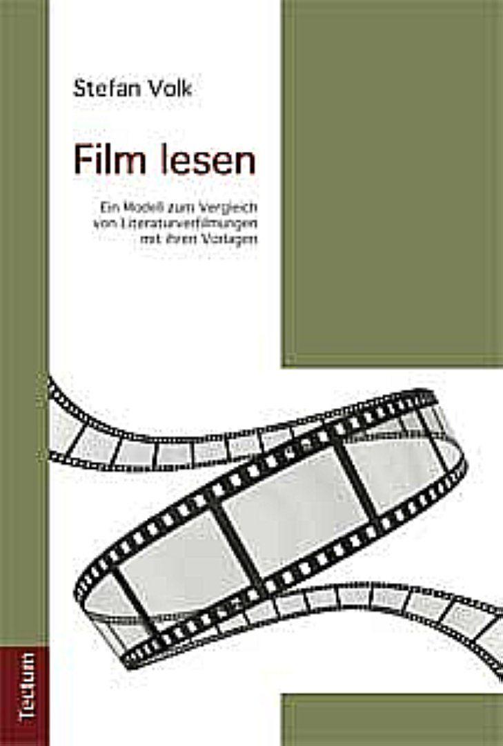 Film lesen - Stefan Volk - Buch kaufen   exlibris.ch