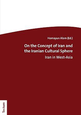 E-Book (pdf) On the Concept of Iran and the Iranian Cultural Sphere von