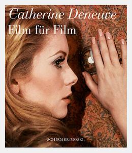 Fester Einband Film für Film von Catherine Deneuve