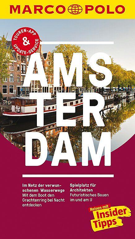 Amsterdam [Versione tedesca]
