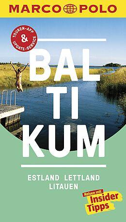 Baltikum, Estland, Lettland, Litauen
