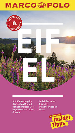 Eifel [Versione tedesca]