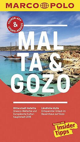 Malta [Version allemande]