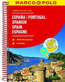 Spanien, Portugal 300000 [Versione tedesca]