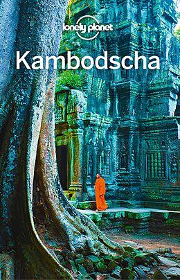 Kartonierter Einband Lonely Planet Reiseführer Kambodscha von Nick Ray