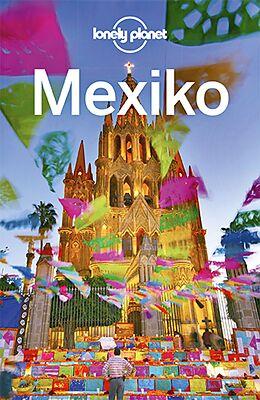 Kartonierter Einband Lonely Planet Reiseführer Mexiko von John Noble
