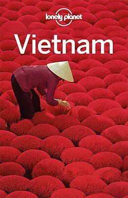 Kartonierter Einband Lonely Planet Reiseführer Vietnam von Iain Stewart