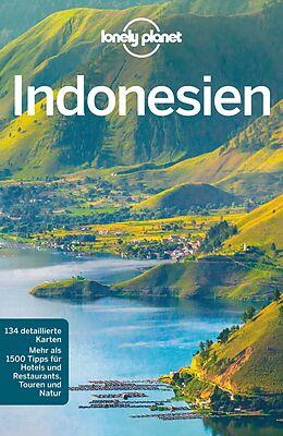 Kartonierter Einband Lonely Planet Indonesien von David Eimer, Paul Harding, Ashley u a Harrell