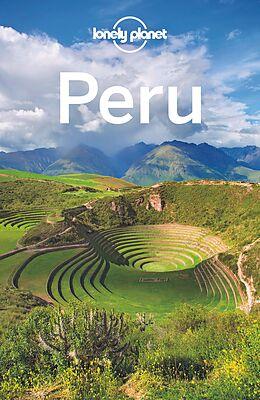Kartonierter Einband Lonely Planet Reiseführer Peru von Carolyn McCarthy