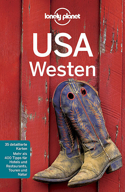 USA Westen [Version allemande]