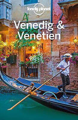 Kartonierter Einband Lonely Planet Reiseführer Venedig & Venetien von Alison Bing