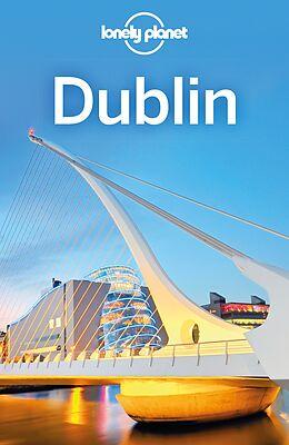 Kartonierter Einband Lonely Planet Reiseführer Dublin von Fionn Davenport