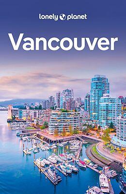 Kartonierter Einband Lonely Planet Reiseführer Vancouver & Victoria von John Lee