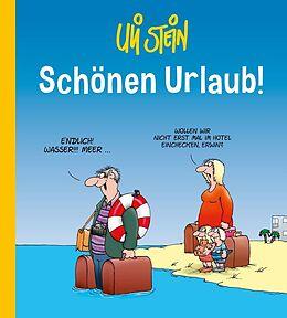 Schonen Urlaub Uli Stein Buch Kaufen Ex Libris