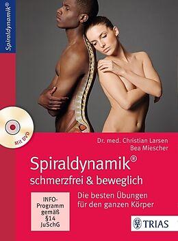 Spiraldynamik - schmerzfrei und beweglich [Version allemande]
