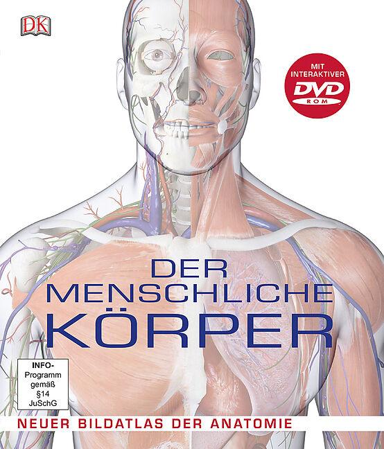 Der menschliche Körper - Steve Parker - Buch kaufen | exlibris.ch