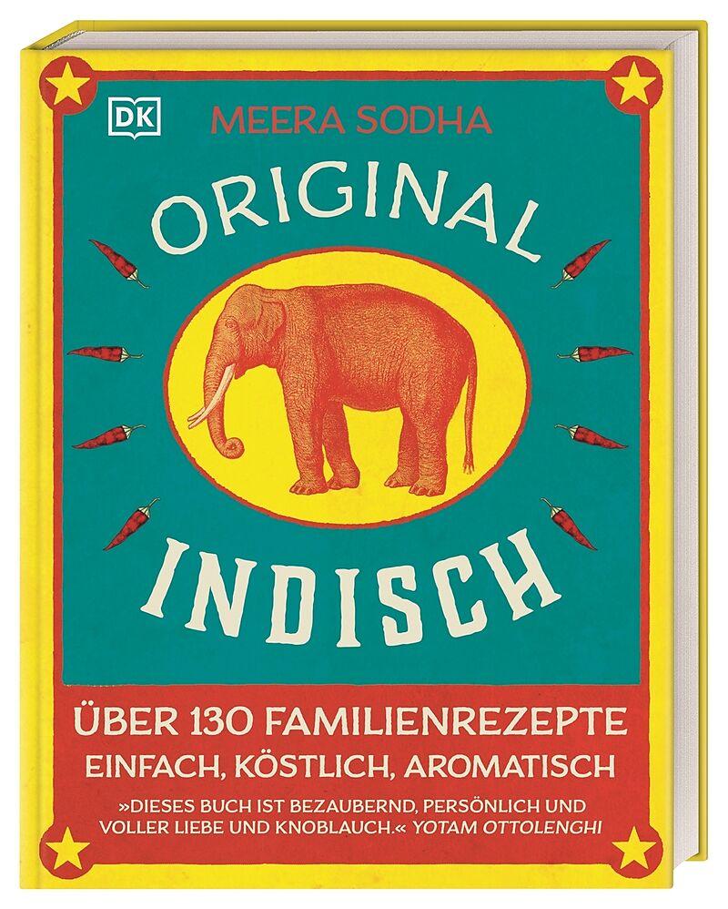 Original indisch - Meera Sodha - Buch kaufen   exlibris.ch