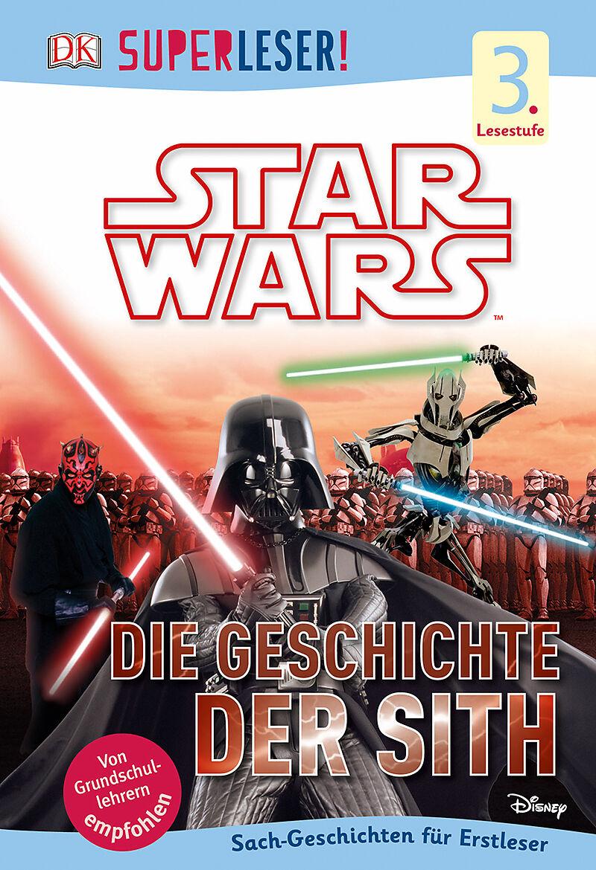 Star Wars BГјcher