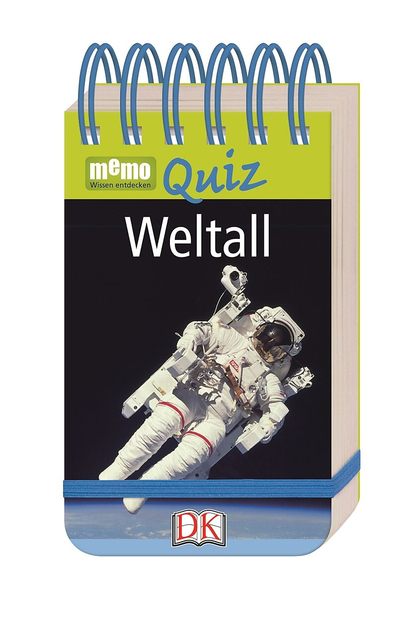 Weltall Quiz